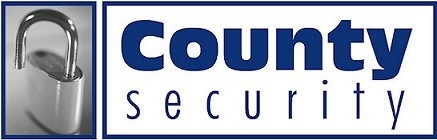 County Security Logo